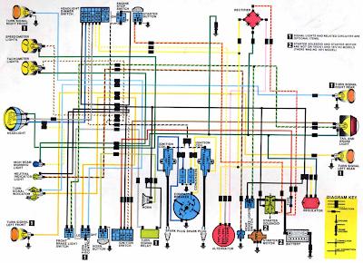 Honda%2BSL350%2BElectrical%2BWiring%2BDiagram%2BPicture  Yamaha Kodiak Wiring Diagram For Neutral Light on