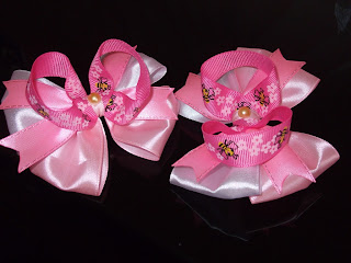 Красивые бантики для маленьких принцесс))) 2012-9e+111