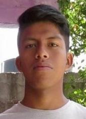 Joel - Mexico (ME-929), Age 18