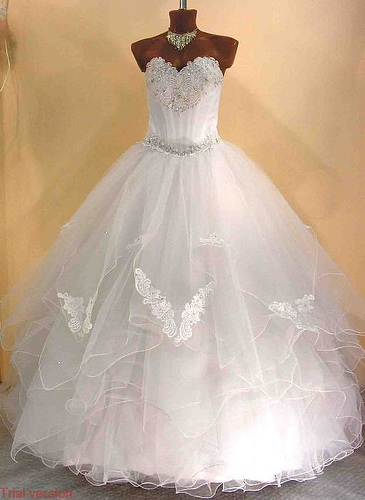 Cinderella wedding dress enter your blog name here for Cinderella wedding dress up