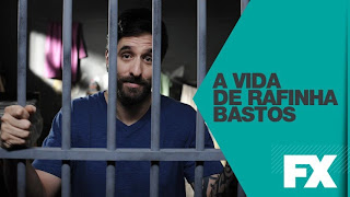 Assistir A Vida de Rafinha Bastos FX Online