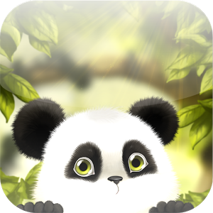Panda Club Live Wallpaper Free