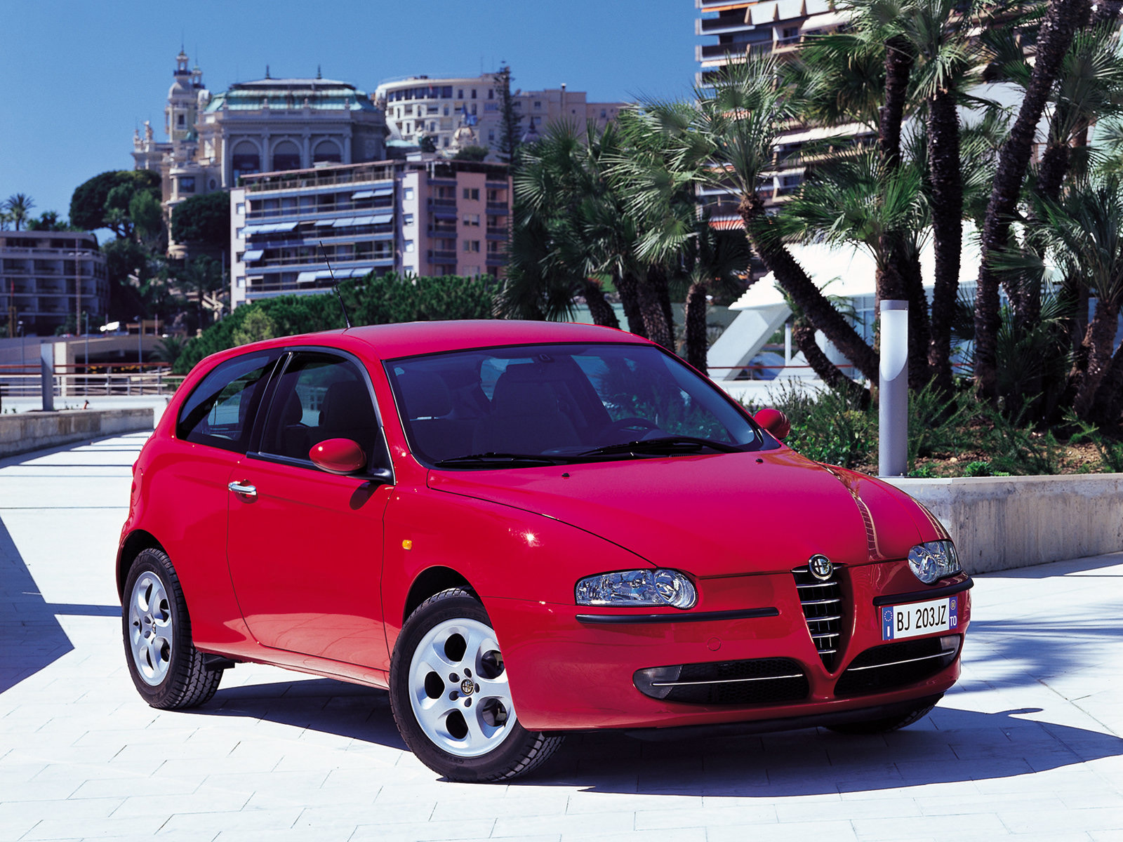 2000 alfa romeo 147 2 0 t spark selespeed related infomation specifications weili automotive. Black Bedroom Furniture Sets. Home Design Ideas