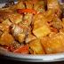 Resep Kari Ayam Santan Pedas Sederhana