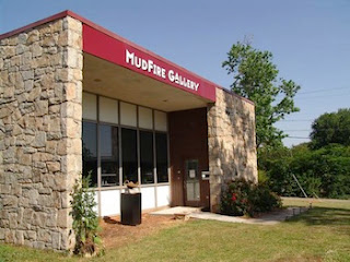 Mudfire Pottery Gallery and Clay studio