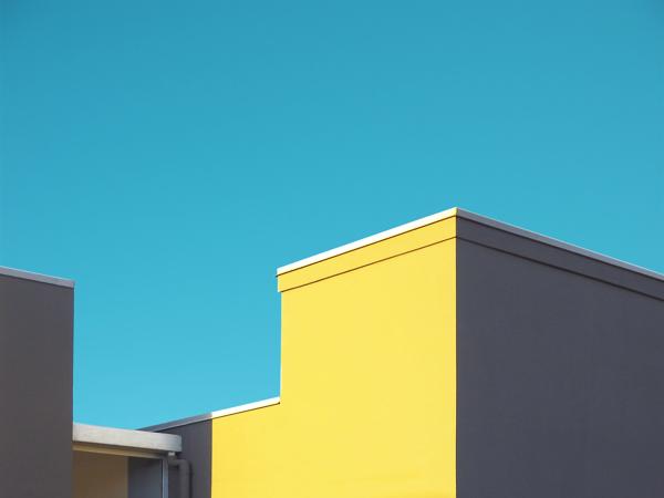 Skymetric   Minimal urban photography by Lino Russo