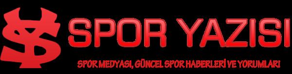Spor Yazısı
