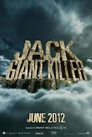 Jack - O Matador de Gigantes, de Bryan Singer