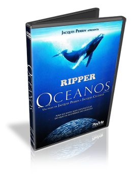 Download Oceanos Dublado DVDRip 2010 (AVI Dual Áudio + RMVB Dublado)