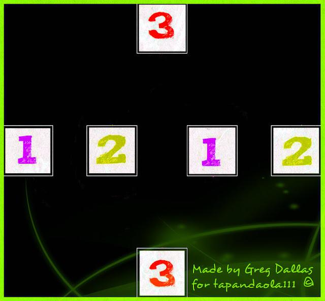 τετράγωνα, κόλπα, ψυχαγωγία, μαγικό, square, connecting the boxes, funny, mind trick, tapandaola111