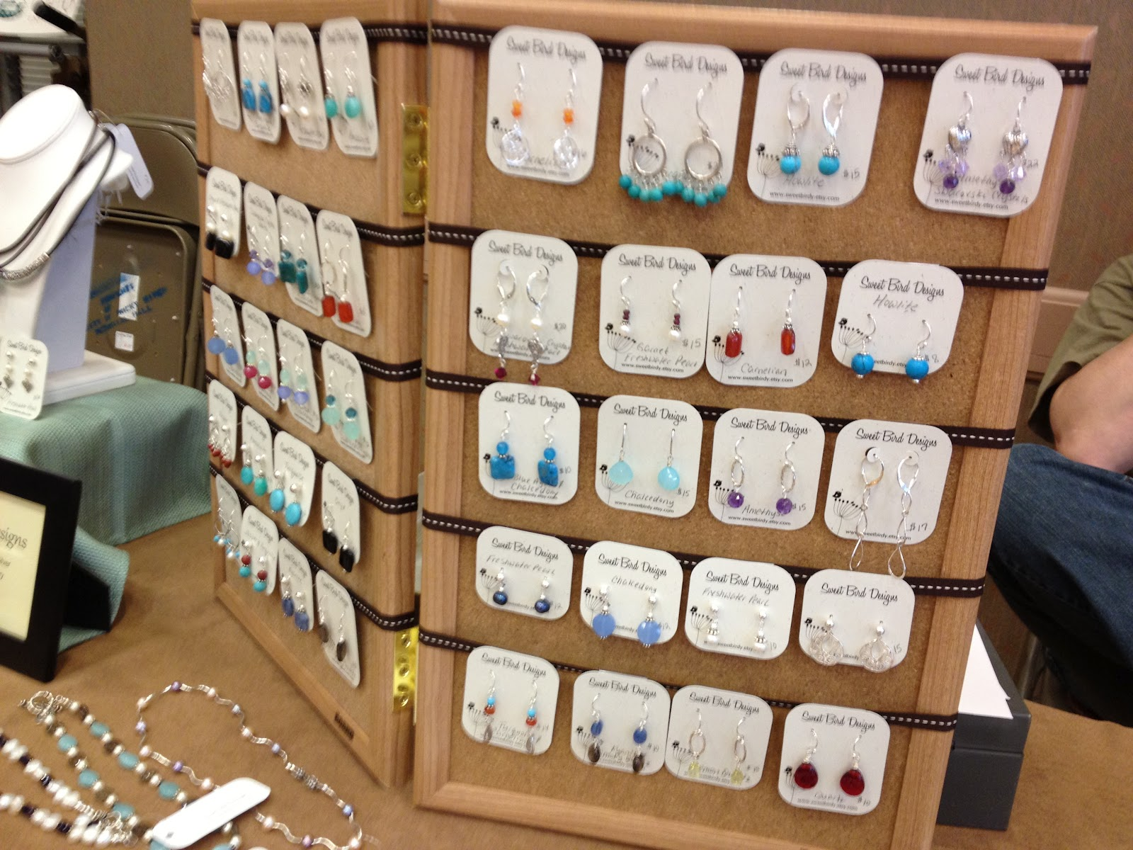 You Ll Find A Variety Of Business Cards Tags Jewelry And Stickers In Many Pretty Designs Cardstock Options My Experience With These Las