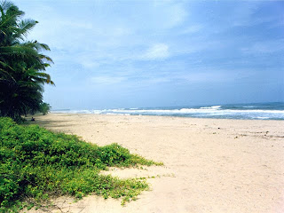 Bangladesh ever green country