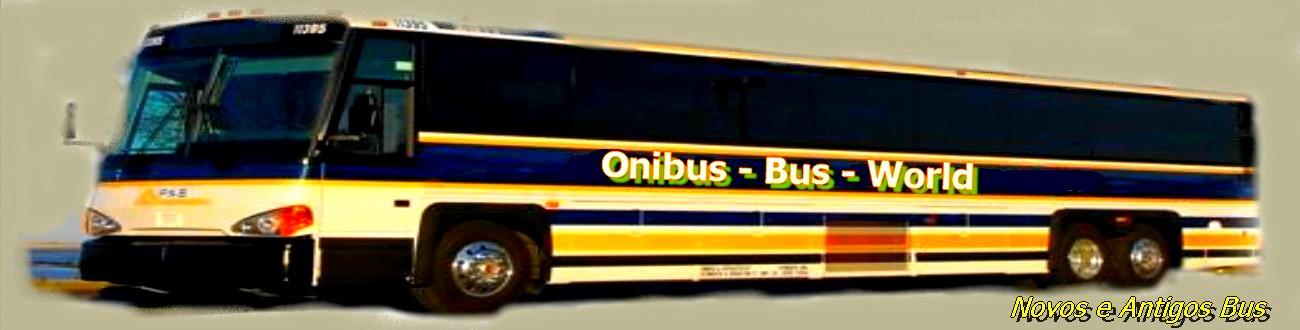 Onibus Bus World