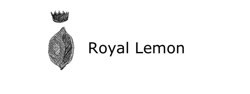 Royal Lemon