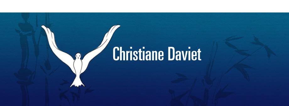 Christiane Daviet