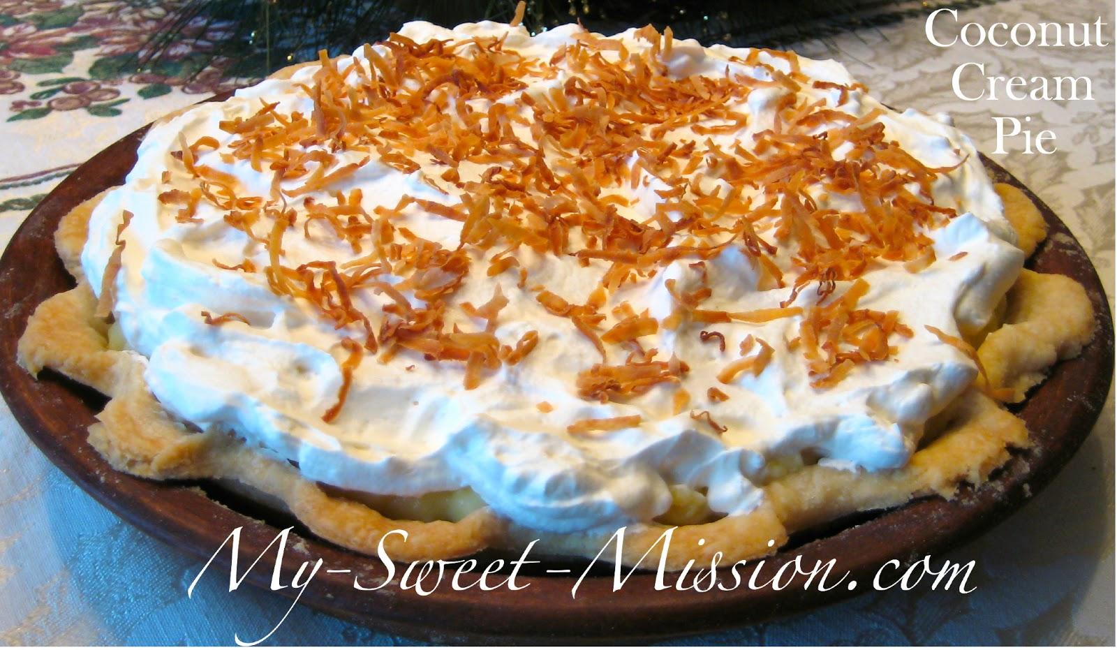 http://www.my-sweet-mission.com/2012/12/coconut-cream-pie.html
