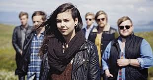 Of Monsters and Men lança a música Hunger