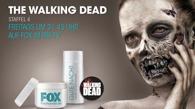 The Walking Dead (Fox Deutschland)