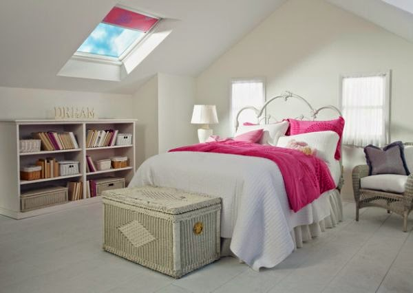 tips desain kamar tidur sempit minimalis simple murah