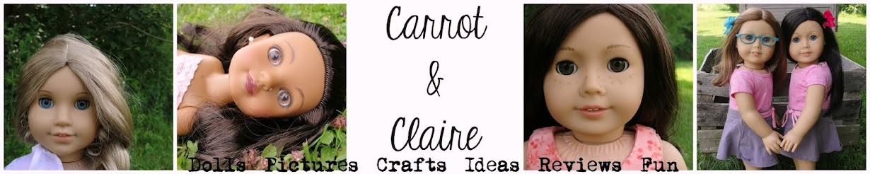 Carrot and Claire