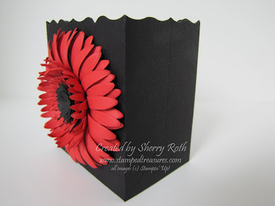 Gerbera Daisy Wedding Favor