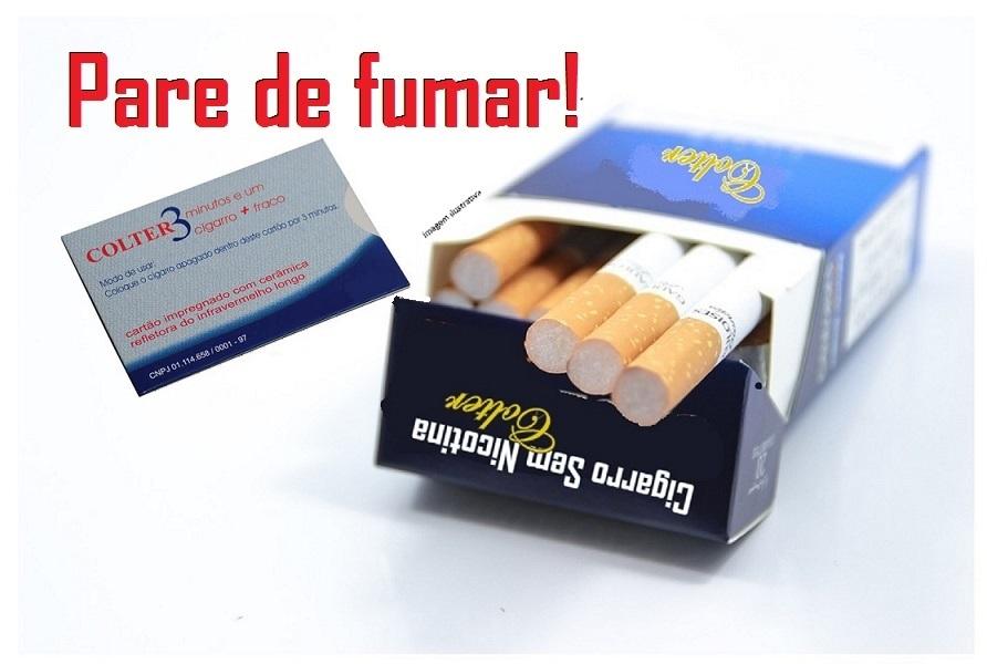 DEIXE DE FUMAR FUMANDO PARA NÃO MALTRATAR A SUA SAÚDE, E AINDA GANHE UMA RENDA MENSAL!