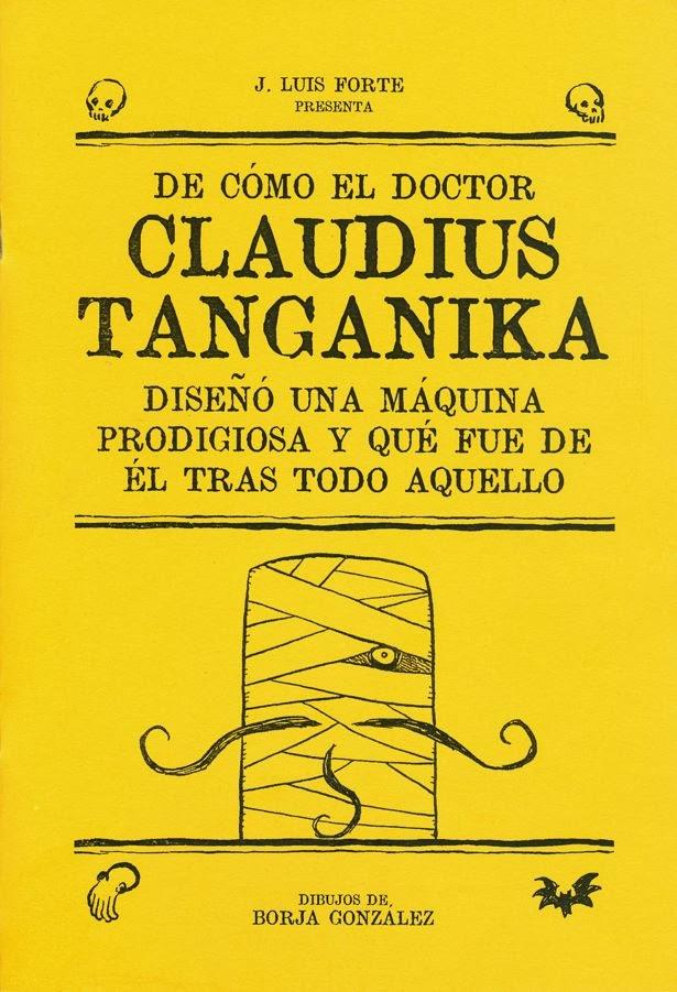 Doctor Claudius Tanganika