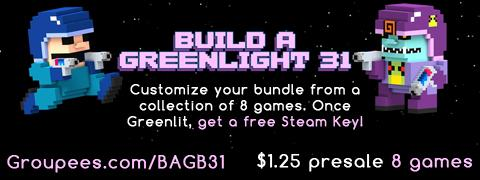 build a greenlight