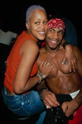 aren't the only chicks to fall for producer STEVIE J 's antics