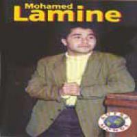 Mohamed Lamine-Zina hlima