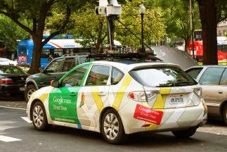 Automoviles auto conducidos de Google