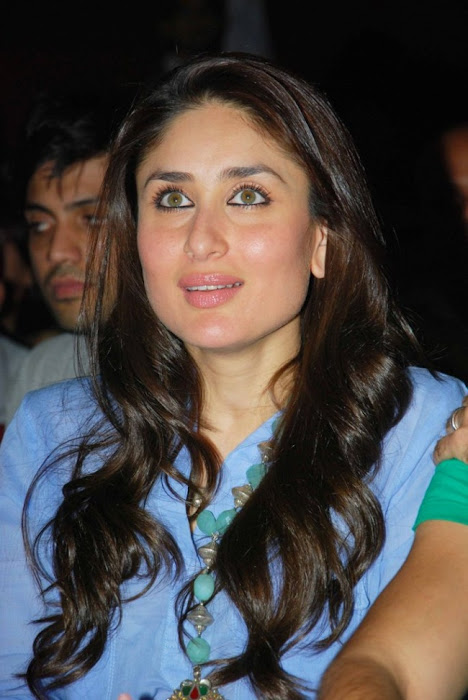 kareena kapoor at national collage festival