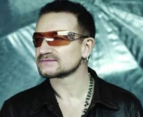 Frases Famosas de Bono Vox