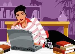 ide kerja di rumah
