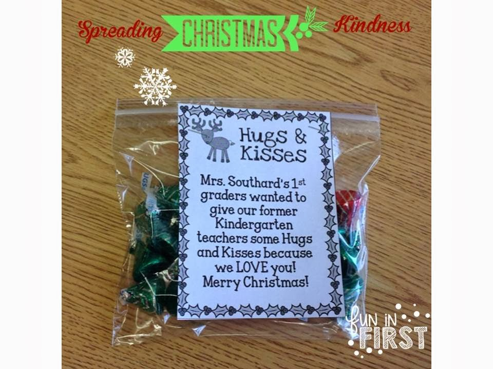 Hershey kisses candy poem on pinterest | just b.CAUSE