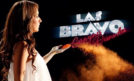 Las Bravo Capitulo 8 Telenovela Online