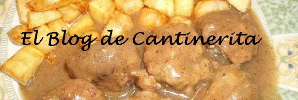 El blog de Cantinerita
