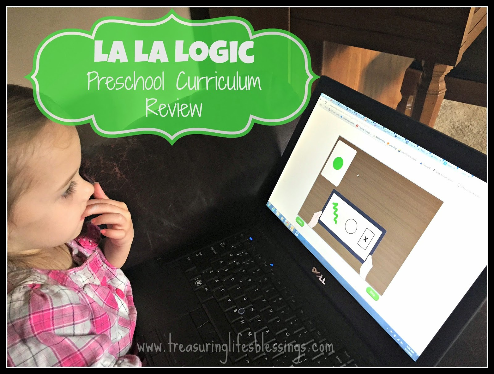 La La Logic Preschool Curriculum