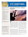 CTC Sentinel: A Profile of TTP