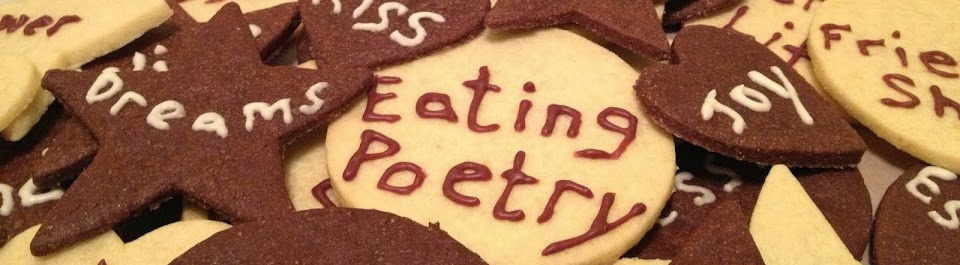 Eating Poetry