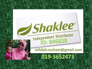Shaklee ID: 846828