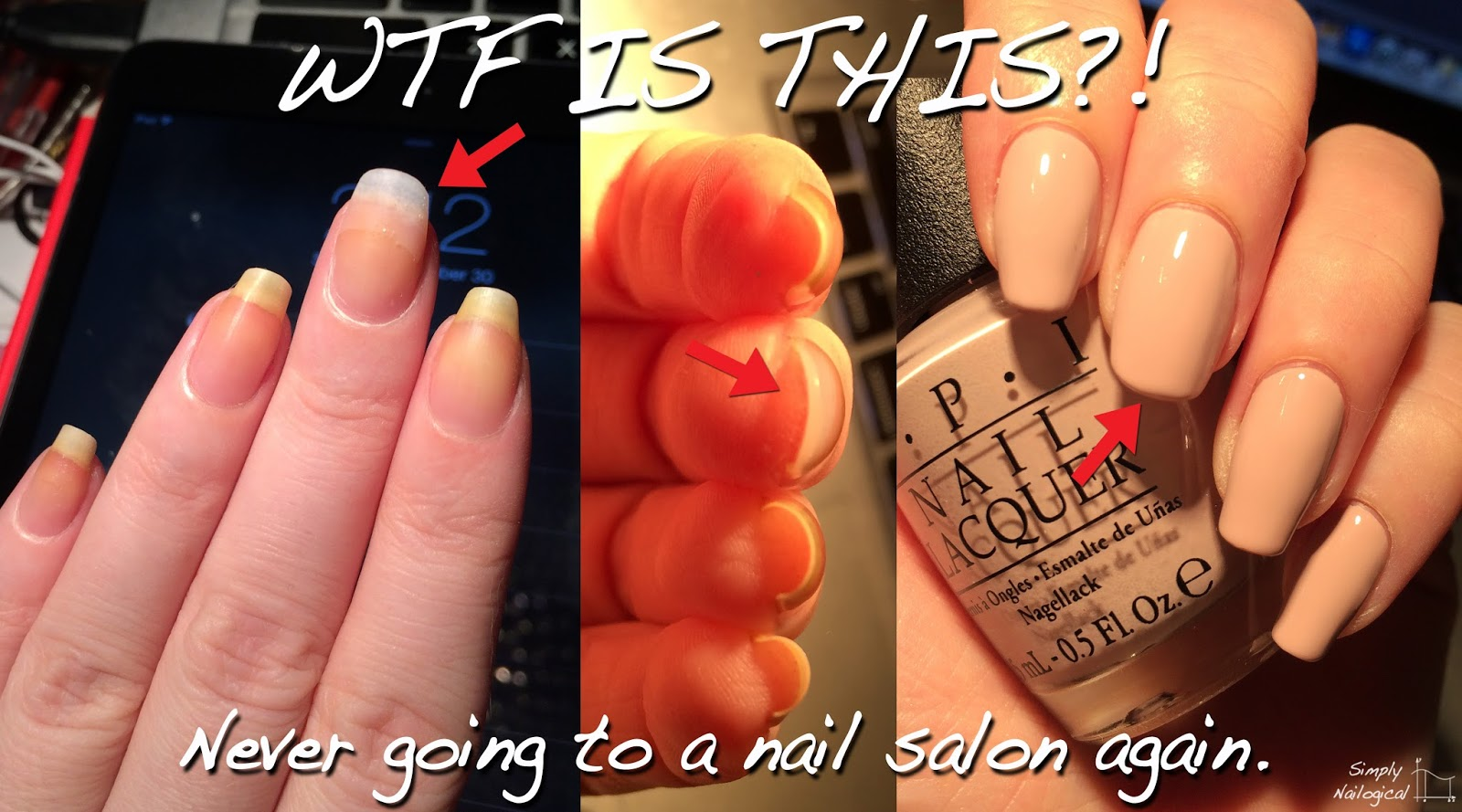 Can you paint fake nails with nail polish – Great photo blog about ...