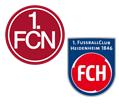 FC Nürnberg - FC Heidenheim