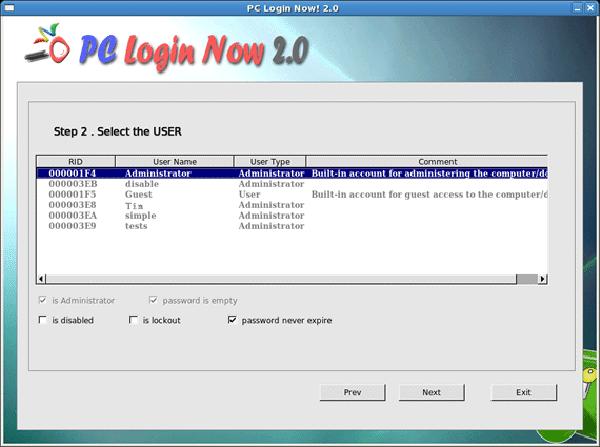 windows, window xp ,windows vista, windows8, windows7, programs, losing windows pass word, pc login now, download