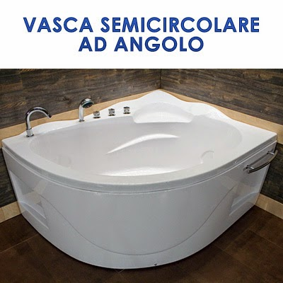 Vasche piccole vasca combinata box doccia with vasche - Vasche da bagno piccole ...