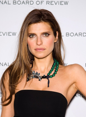 Lake Bell Celebrity Director Actress Red Carpet