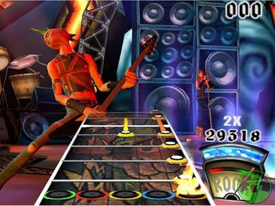 Cheat Codes Guitar Hero Lengkap Bahasa Indonesia
