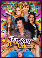 Download Fat City New Orleans (2011) DVDRip 400MB Ganool
