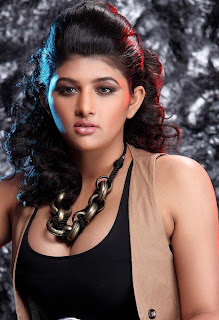Shona Chabra Latest Photo Shoot