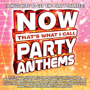 Download – CD Now That's What I Call Party Anthems